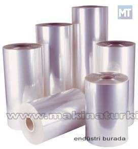 Poliolefin Shrink Film