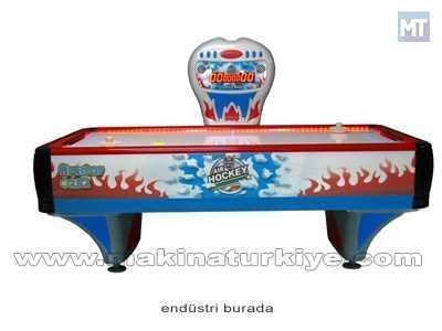 Air Hockey Firestar