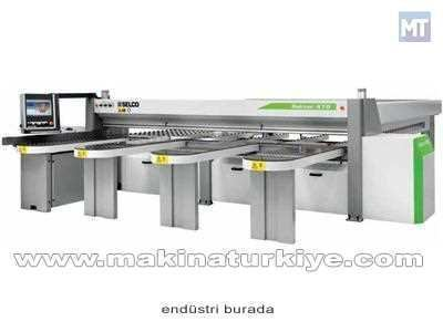 Panel Ebatlama Makinası 90 Mm
