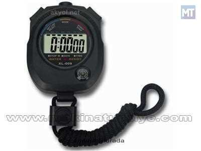 Stopwatch Eco Kronometre