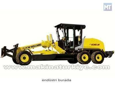 Greyder / New Holland F 106.6/106.6a