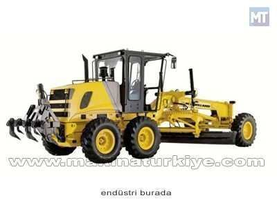 Greyder / New Holland F 140