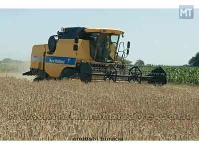 Biçerdöver / New Holland Tc 5070