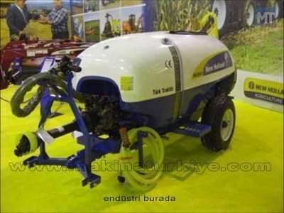 Turbo Atomizer / New Holland Sa1000