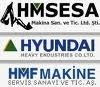 Hmsesa Makina San. Ve Tic. Ltd. Şti.