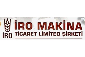 İro Makina Tic. Limited Şirketi