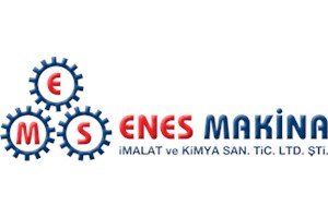 Enes Makina İmalat San. ve Tic. Ltd. Şti.