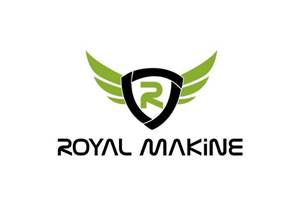 Royal Makine