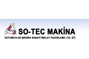So-Tec Makina Kuyumculuk Makine San. İmalat Paz. Ltd. Şti.