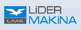 Lider Makina San. Ve Tic. Ltd. Şti.