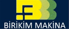 Birikim Makina Ltd.