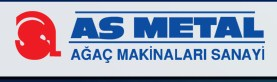 As Metal Ağaç Makinaları San. Tic. Ltd. Şti.