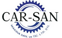Carsan Makina San. ve Tic. Ltd. Şti