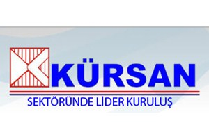 Kürsan Makina Tic. Ltd. Şti