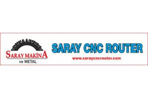 Saray Cnc Makina Metal