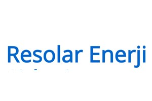 Resolar Enerji Ve Tar. Mak. San. Tic. Ltd. Şti