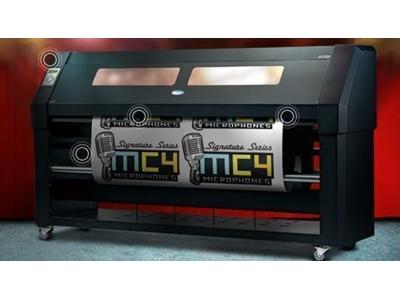 Termal Bas Kes Makinası / Summa Dc4