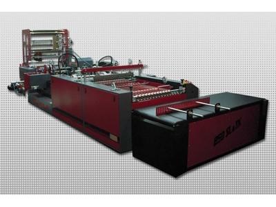 Poşet Kesim Makinası - Yumuşak Saplı ( 850 Mm )
