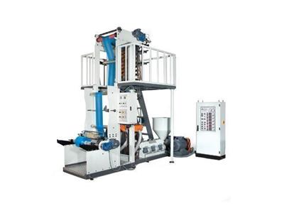 Plastik Exstruder Film Makinası ( Ø 60 Mm - 550 Mm )