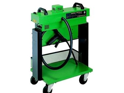 Duman Test Cihazı / Motorscan Mtc-9010