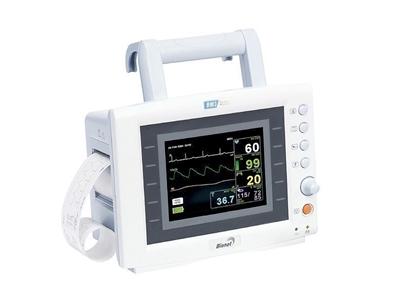 Bionet BM3 7 İnch Renkli Hasta Başı Mönitörü