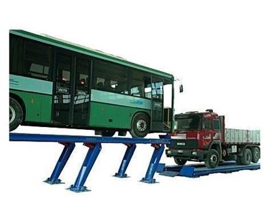 Ağır Araç Lifti 36 Ton / Omer Omr-Vg-Twn240ag