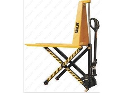 1000 Kg Manuel Makaslı Transpalet / Netlift Net-Hlt N 10
