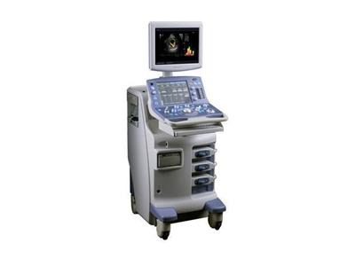 Kompakt Renkli Ultrasonografi Cihazı / Aloka Prosound Alpha 7
