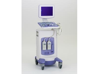 Siyah-Beyaz Ultrasonografi Cihazı