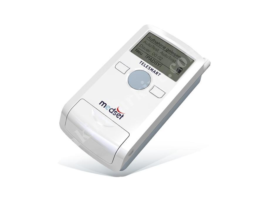 Ekg Holter Cihazı / Medset Telesmart