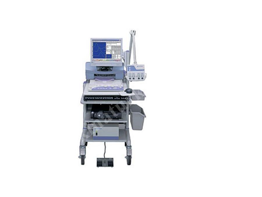 Uyarılmış Potansiyel ,Emg Ölçüm Sistemi/ Neuropack M1 Meb - 9200