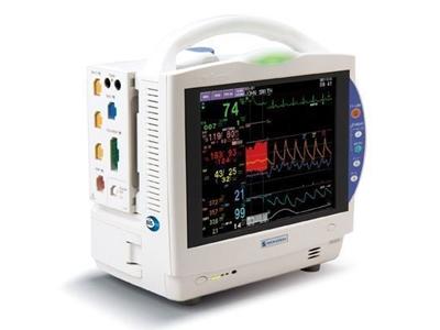 Esnek, Hastabaşı Monitör Sistemi / Life Scope Tr Bsm 6301