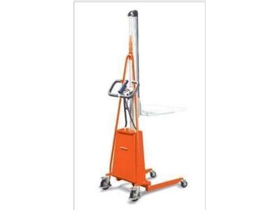 Mini Akülü İstif Aracı / Netlift Net-Hse 100a