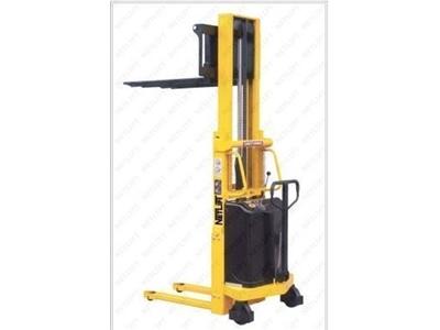 Akülü İstif Makinesi / Netlift Net-Dyc 15-35