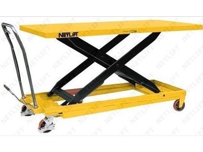 Netlift Net-Tg 50 Makaslı Platform