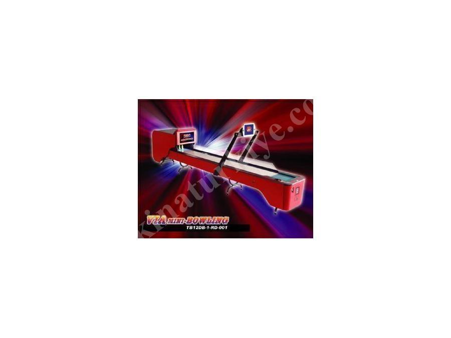 Bowlig Oyun Makinası