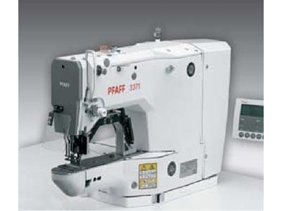 Elektronik Punteriz Makinası
