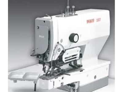 Elektronik Düğme Dikme Makinası