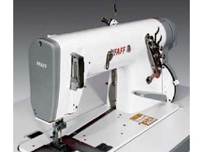 Alt Dişli Çekişli Zincir Dikiş Makinası (Ultra Hızlı)