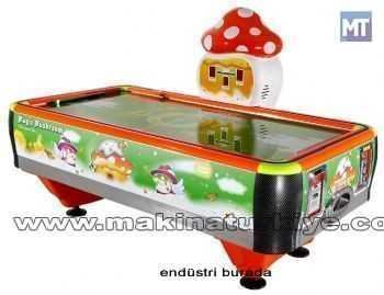 Mini Airhockey / Alfa Yg002 1