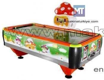 Mini Airhockey / Alfa Yg002