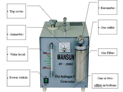 Akrilik Parlatma Makinası / Mansun Ms-2008 Durable 70a