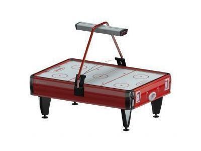 Jetonlu Hockey Masası / Alfa Magıc Genesıs