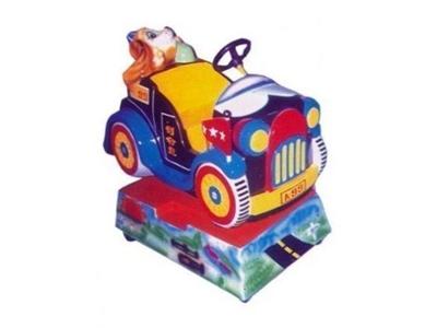 Çocuk Oyun Makinası / Alfa Fc057