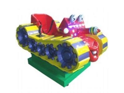 Çocuk Oyun Makinesi / Alfa Tcw005