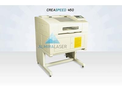 Lazer Kesim Ve Kazıma Makinası ( 40 Watt )