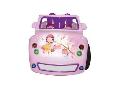 Çocuk Eğlence Makinası / Alfa Glk005