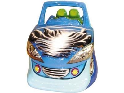Çocuk Eğlence Makinası / Alfa Glk003