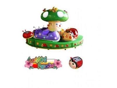 Çocuk Eğlence Makinası / Alfa Fl001