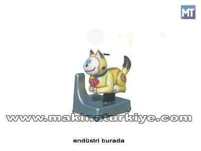Kedi / Elkon Kr 1057